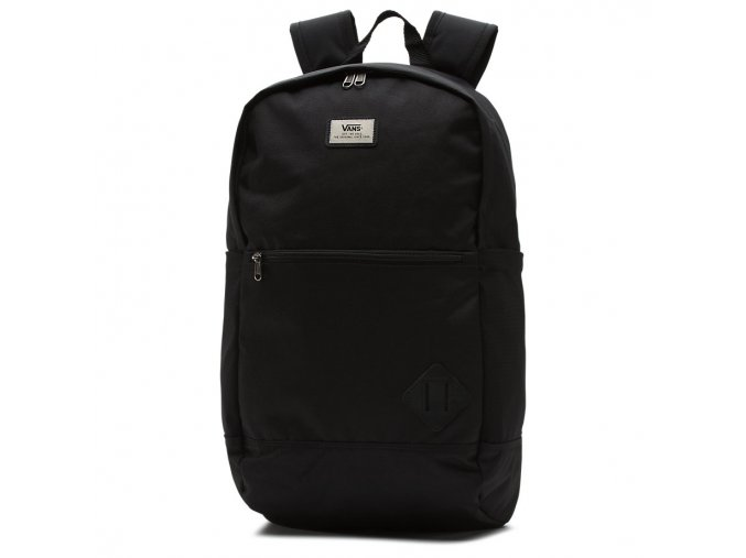Batoh Vans Van Doren III Backpack Black