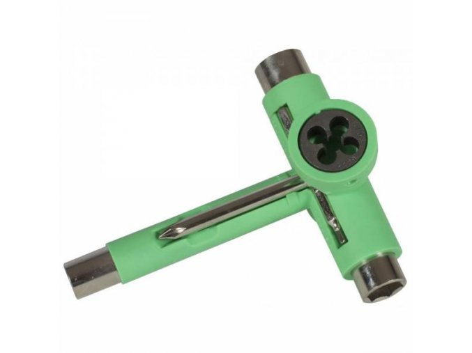 Nářadí Reflex Utilitool Green/Black