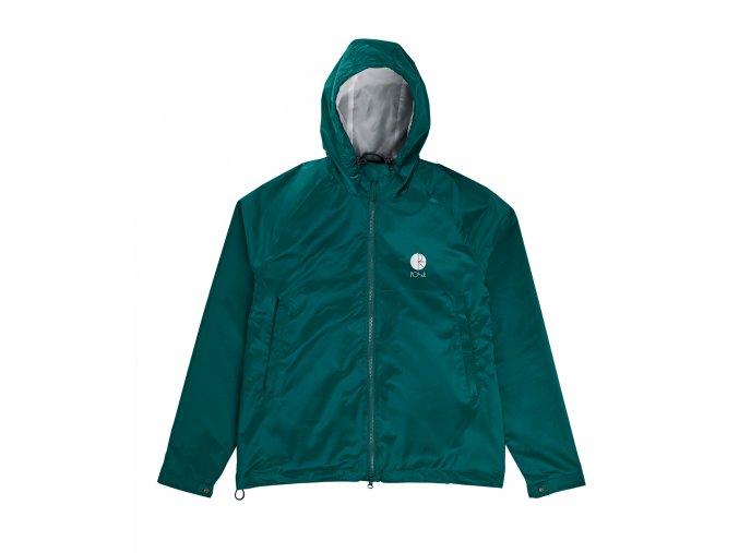Bunda Polar Oski Jacket Green