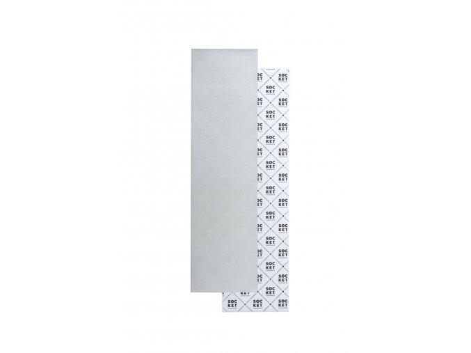 GR 0116 Griptape Socket Clear