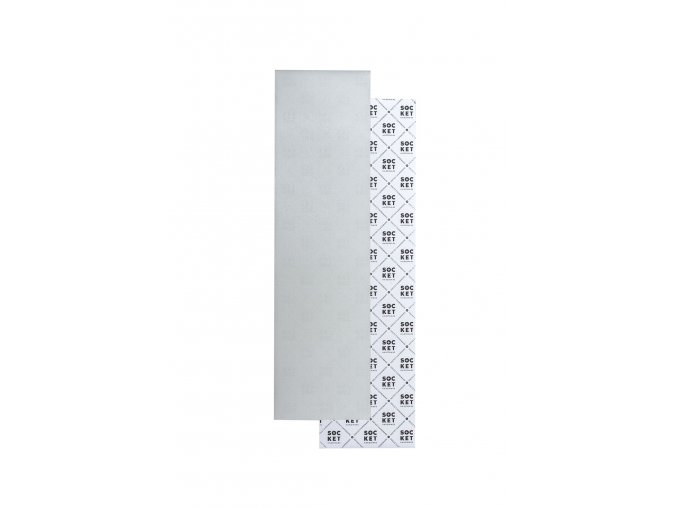 GR 0116 Griptape Socket Clear