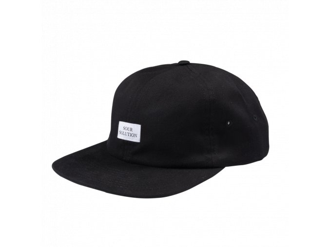 SourSU18 52 Falloncap black preview
