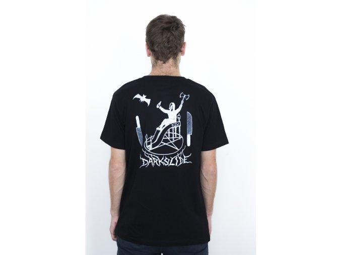 Triko Darkslide x KZW Black