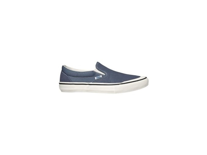 Boty Vans Slip-On Pro (Toe-Cap) Retro Grisaille