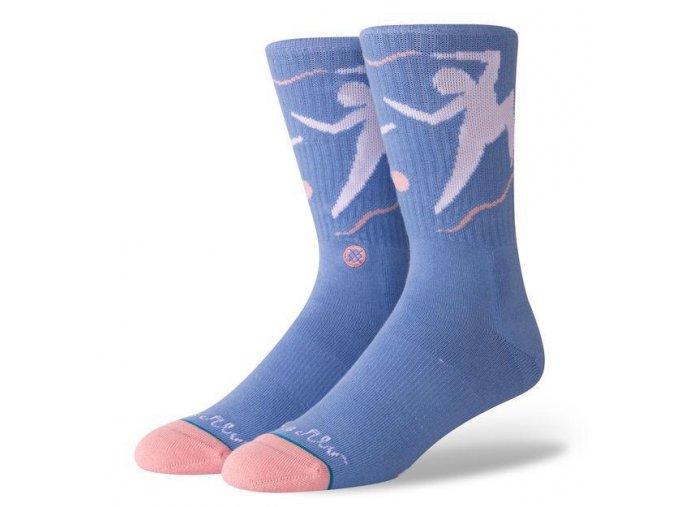Ponožky Stance Pontus Alv Dance With Me