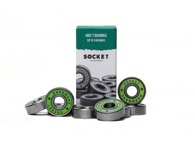 BE 18201 7 Bearings Socket Abec 7