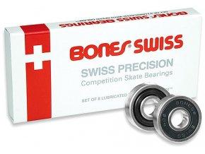 Ložiska Bones Swiss