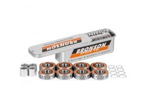 Ložiska Bronson Speed Co. G3