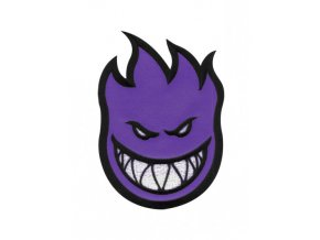 Nášivka Spitfire Patch Bighead Purple