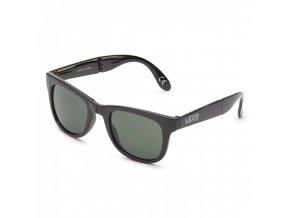 Sluneční brýle Vans Foldable Spicoli 4 Shades Black Gloss