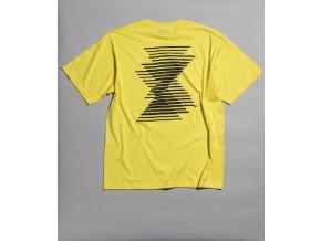 Tričko SOUR Ean Yellow