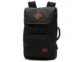 Batoh Vans Divert Backpack True Black