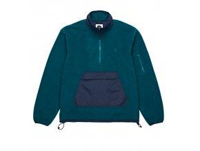 Bunda Polar Gonzalez Fleece Jacket Green