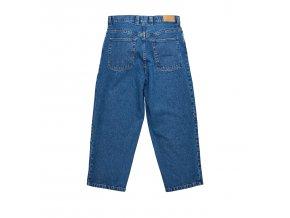 Kalhoty Polar Big Boy Jeans Blue