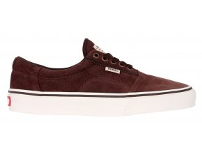 Boty Vans Rowley Solos Coffee Bean