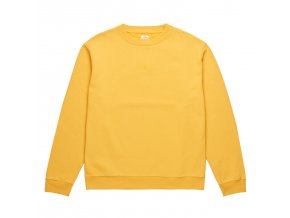 Mikina Polar Heavyweight Crewneck Apricot