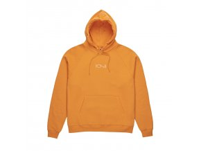 Mikina Polar Default Hoodie (Orange)