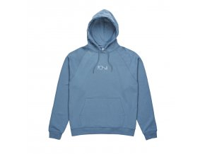 Mikina Polar Default Hoodie (Captain's Blue)
