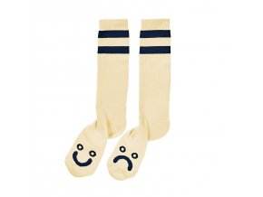 Ponožky Polar Happy Sad Socks (Pastel Yellow)