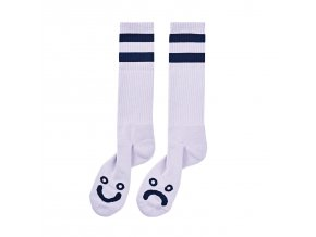 Ponožky Polar Happy Sad Socks (Lavender)