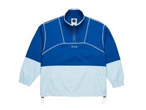 Bunda Polar Wilson Jacket Royal Blue