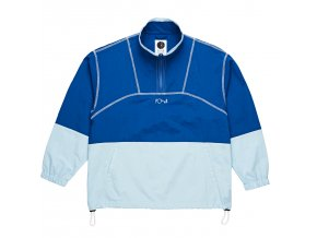 Bunda Polar Wilson Jacket Royal Blue