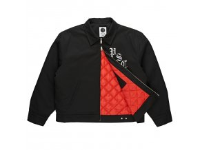 Bunda Polar Rituals Jacket Black