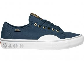 Boty Vans x Independent AV Classic Pro Dress Blues