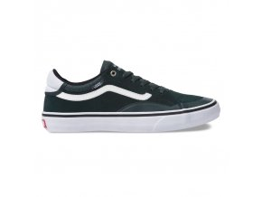 Boty Vans TNT Advanced Prototype Darkest Spruce/True White