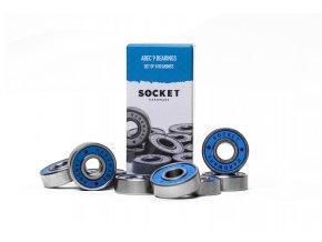 BE 18201 9 Bearings Socket Abec 9