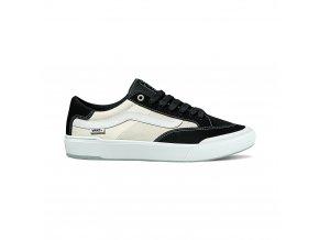 Boty Vans MN Berle Pro Black/White