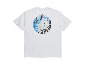 Triko Polar 69 Fill Logo Tee White