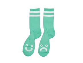 Ponožky Polar Happy Sad Socks Mint