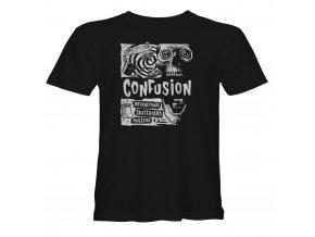 Triko Confusion Vertigo Black