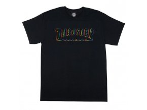 Triko Thrasher Spectrum Black