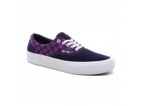 Boty Vans Era Pro (Baker) Kader/Purple Check