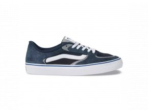 Boty Vans Rowley Rapidweld Navy/White