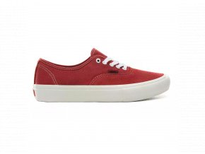 Boty Vans Authentic Pro Mineral Red/Marshmallow