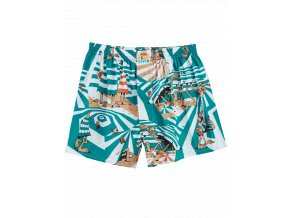 Trenýrky Lousy Livin Boxershorts Beach Dazzle (Fanfare)
