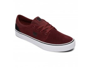 Boty DC Trase SD Black/Dark Red