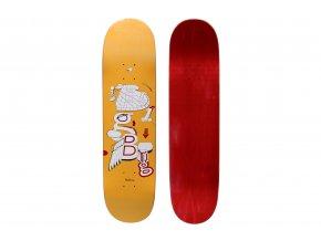 Deska BigBang Sesh (deep concave)
