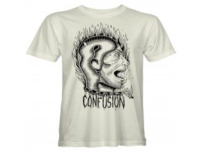 Triko Confusion Transitional Thoughts Natural