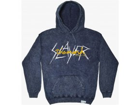 Mikina Diamond x Slayer Hoodie Navy