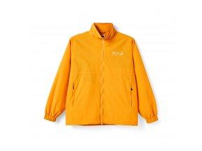 Bunda Polar Coach Jacket Yellow