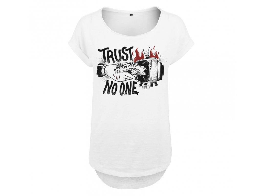 trust dan