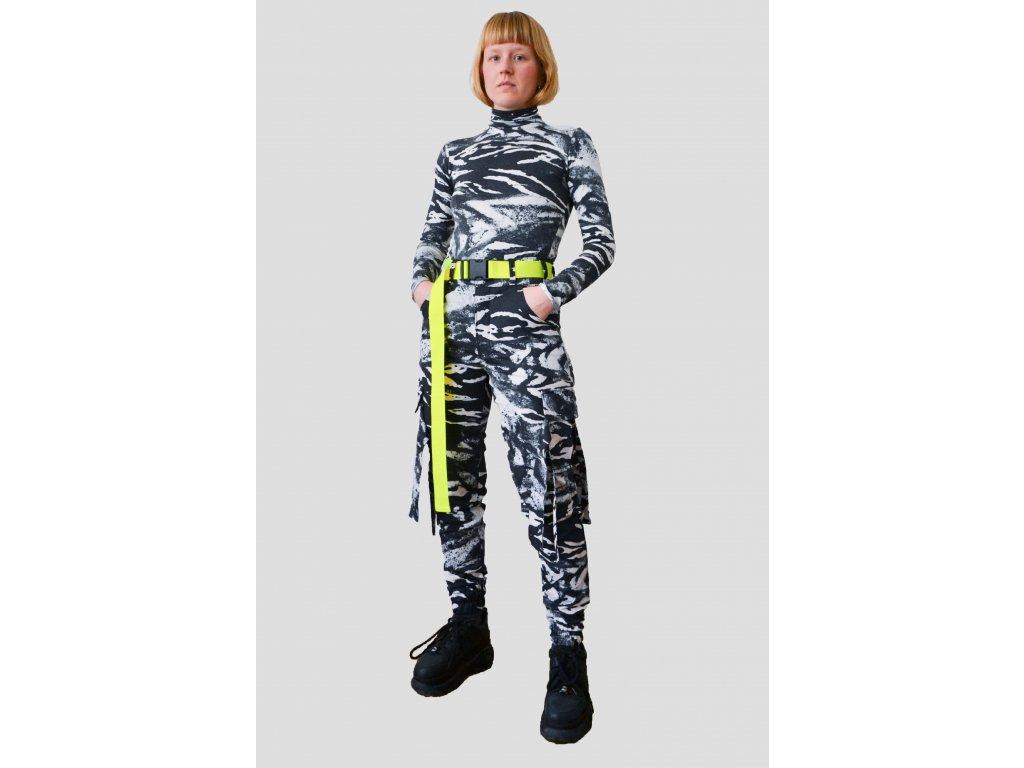 zebra outfit cely pt