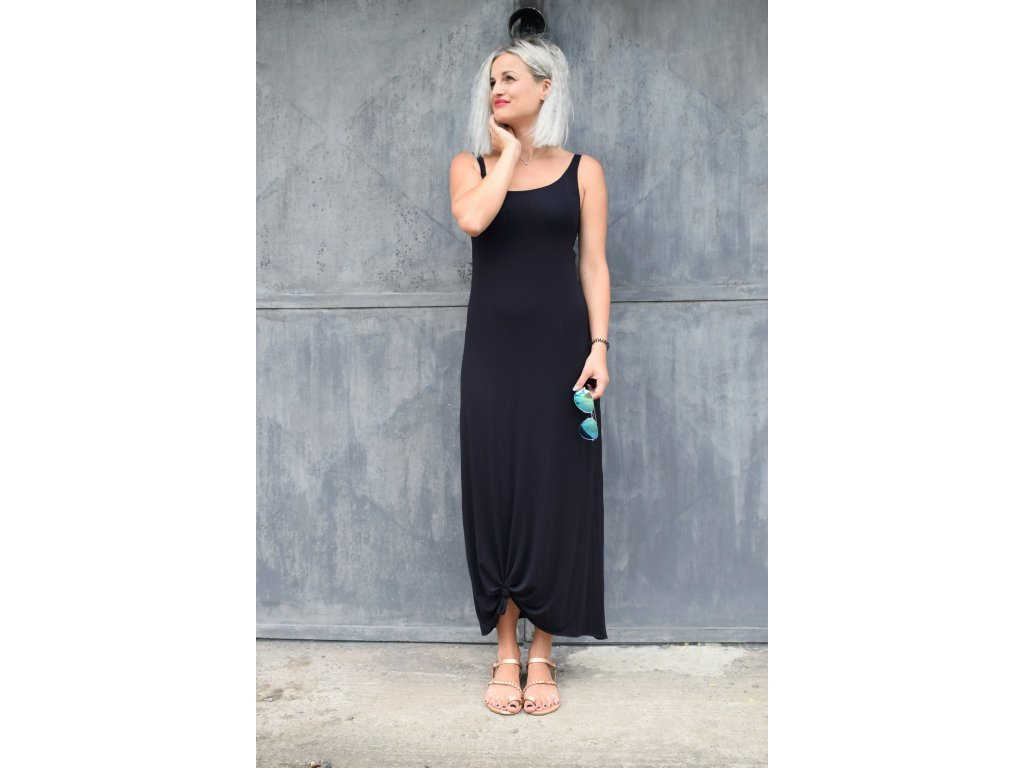 539 black dress