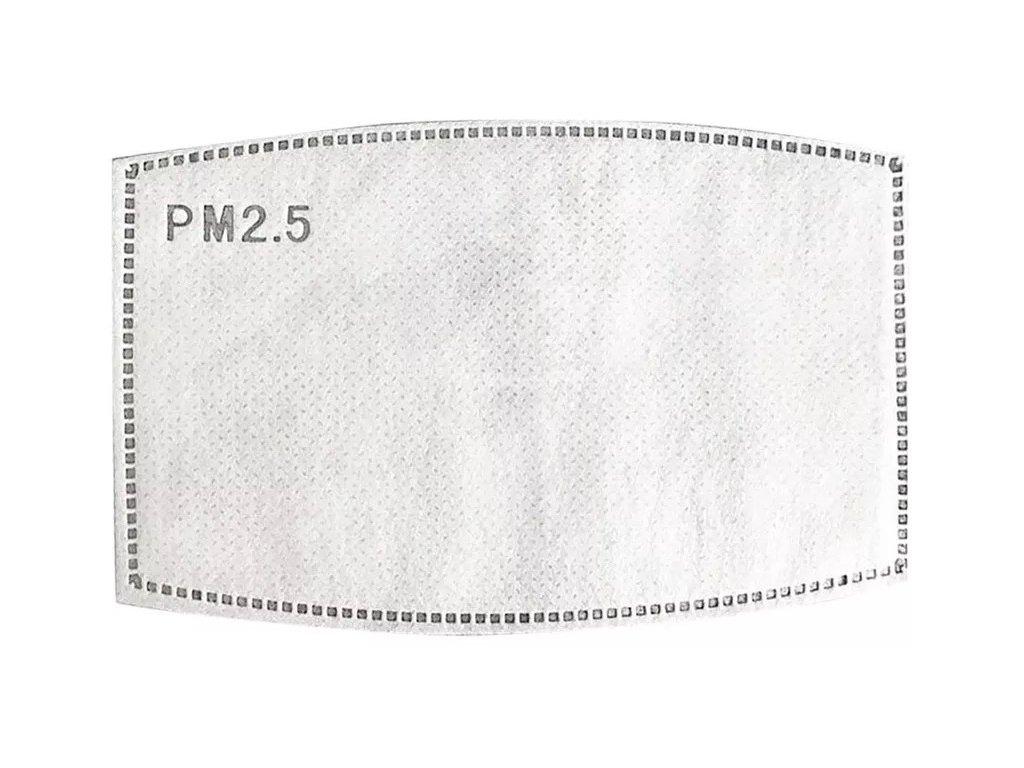 Filtr do roušky PM 2.5