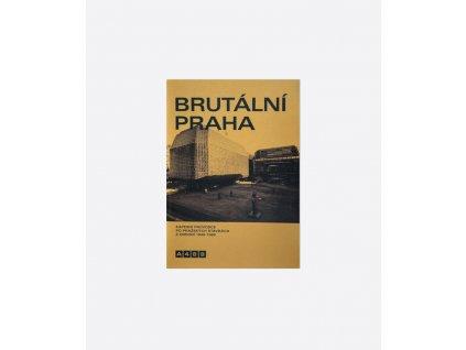 Brutalni Praha