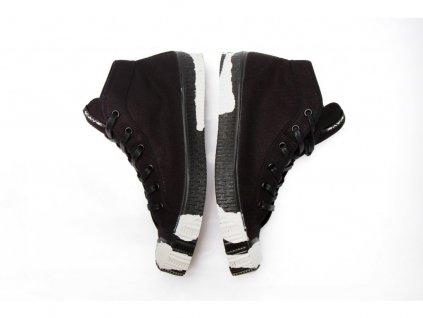 90 2 kave footwear high top sneaker